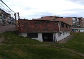 36 C 18 SUR 1 D, Bogotá, Sur, Villa de los Alpes, 5 Habitaciones Habitaciones,2 BathroomsBathrooms,Lotes,Venta,1 D ,3306