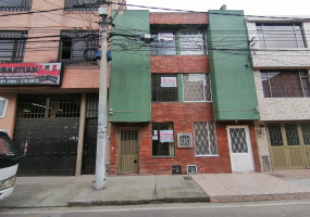 9-11 81A, Bogotá, Sur, ,Apartamentos,Arriendo,81A,3314