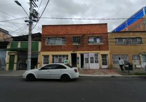 22 A 55 SUR 7 B, Bogotá, Sur, Veinte de Julio, 2 Habitaciones Habitaciones,1 BañoBathrooms,Apartamentos,Arriendo,7 B,3322