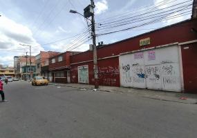 24 30 33 A SUR, Bogotá, Sur, Quiroga, 3 Habitaciones Habitaciones,1 BañoBathrooms,Casa lotes,Venta,33 A SUR ,3328