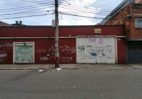 24 30 33 SUR, Bogotá, Sur, Quiroga, ,1 BañoBathrooms,Bodegas,Arriendo,33 SUR ,3329