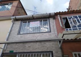 47 16 58 G SUR, Bogotá, Sur, 3 Habitaciones Habitaciones,2 BathroomsBathrooms,Casas,Arriendo,58 G SUR ,3332